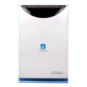 Universal 450 With Humidifier