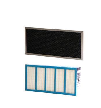 Filter For PureZone 651