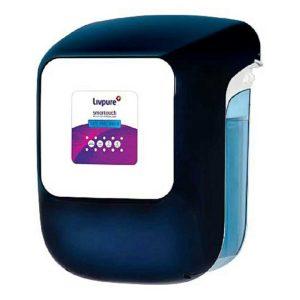 Livpure LIVPURE WATER PURIFIER (SMART TOUCH, RO+UF+UV+MINERALISER).
