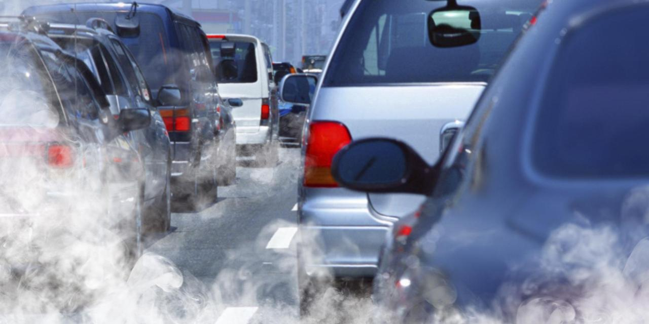 Air Pollution Heart Disease Link Found Smart Trading