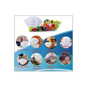 Smart HK-A2 Vegetable & Fruit Purifier/Cleaner