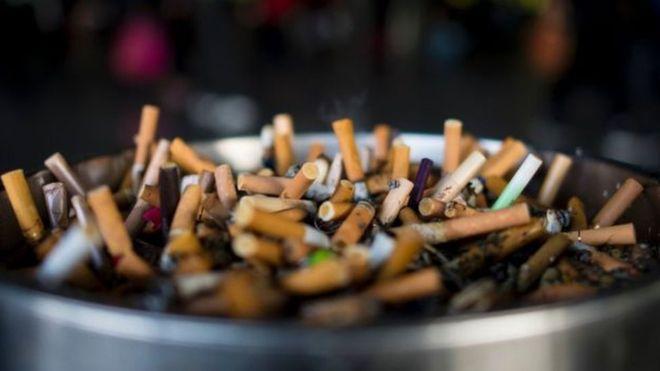 अभिभावकको धुम्रपानले छोराछोरीमा दीर्घकालीन असर……