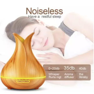 Aroma Diffuser Cum Humidifier