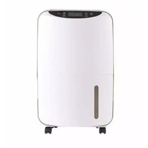 Dehumidifier (20 Liter Per Day, 5.1 Litre Water Tank, 14 Kg Weight)