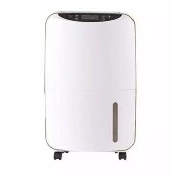 Dehumidifier (20 Liter Per Day, 5.1 Litre Water Tank, 14 Kg Weight)