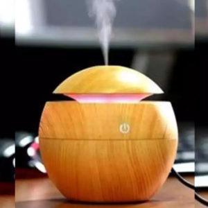 Aroma Diffuser Cum Humidifier-130ml